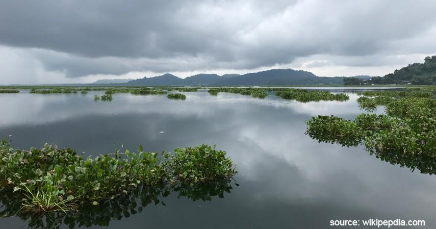 Danau Tondano - Menjelajah Keindahan Manado yang Bikin Meneer Jatuh Hati