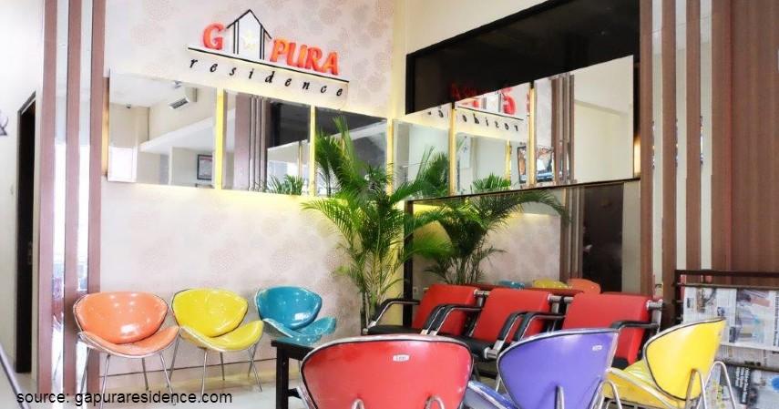 Gapura Residence - Deretan Hotel Murah untuk Keluarga di Semarang Mulai Rp100 ribuan