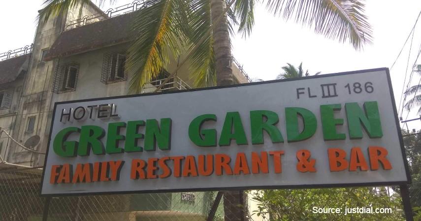 Green Garden Restaurant - Mau Wisata Kuliner di Manado Harga Murah_ Ini Rekomendasinya