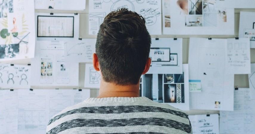 Konsisten - Mau Sukses di Usia Muda Lakukan 8 Hal Ini Deh