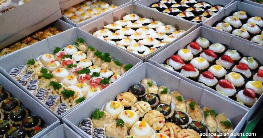 Makanan ringan - Ide Usaha Modal Cuma 2 Juta Paling Laris Saat Ini