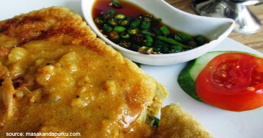 Martabak Har - Daftar Kuliner Murah di Palembang Harga Kaki Lima Kualitas Bintang Lima