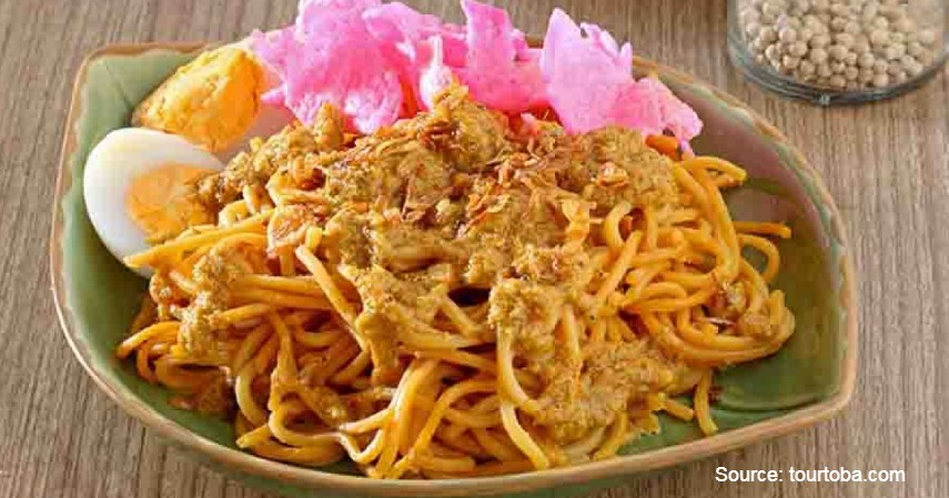 Ini Rekomendasi Wisata Kuliner Enak dan Murah di Medan