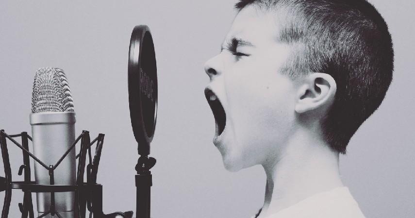 Musik - Hobi Menghasilkan Uang Apa Aja Cek Daftarnya