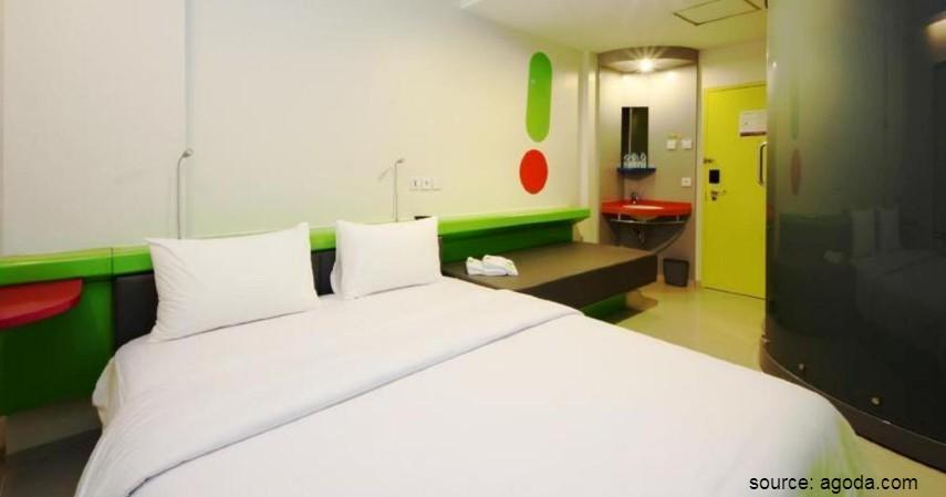 POP Hotel Malioboro - 5 Rekomendasi Hotel Murah Untuk Keluarga di Yogyakarta Dekat Malioboro