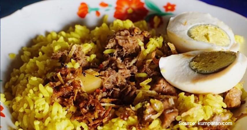 Rumah Makan Nasi Kuning Saroja - Mau Wisata Kuliner di Manado Harga Murah_ Ini Rekomendasinya