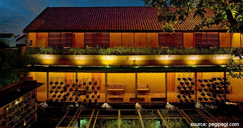 Rumah Turi Hotel - Ini Hotel Murah untuk Keluarga di Solo Dijamin Gak Bikin Kantong Jebol