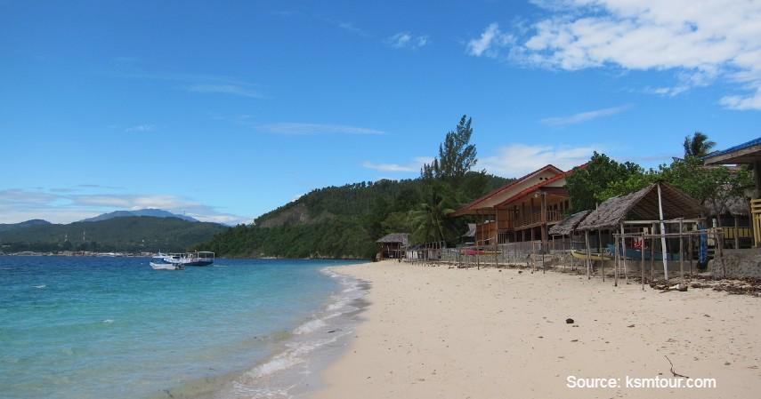 Tanjung Karang Palu - Menikmati Jalan-jalan Seru ke Palu