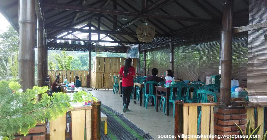 Waroeng nggoenoeng kopeng - Wisata Kuliner Enak dan Murah di Kota Salatiga Favorit Para Traveller
