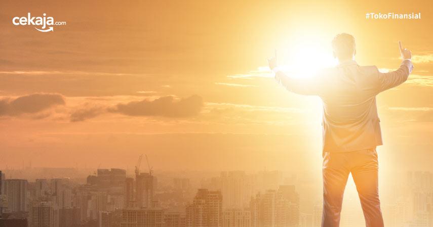 Kata Kata Motivasi Sukses dari Tokoh Terkenal untuk Bangkitkan Semangatmu