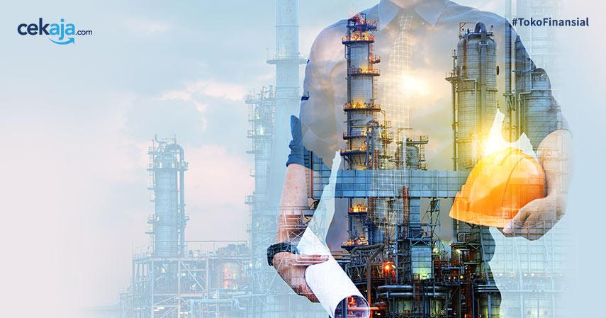 Prospek Pekerjaan Jurusan Teknik Industri Bergaji Tinggi