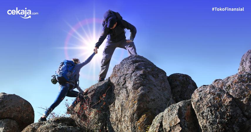 Tips Naik Gunung untuk Pemula agar Keselamatan Terjaga