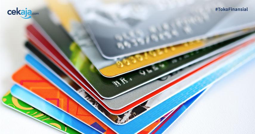Jenis Jenis Kartu Kredit Terlengkap, Mana yang Cocok Untukmu?