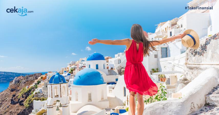 Deretan Wisata Luar Negeri yang Murah Sedunia dan Bebas Visa