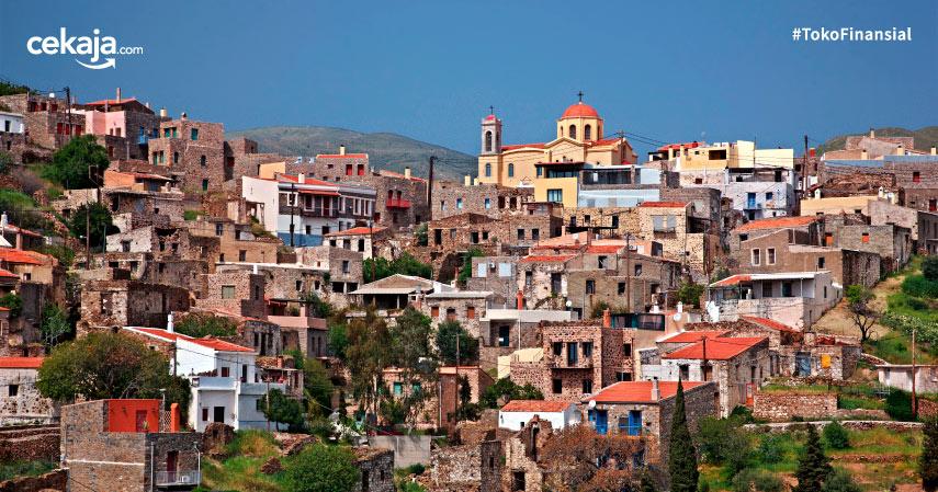 10 Wisata Luar Negeri yang Wajib dikunjungi Para Pelancong