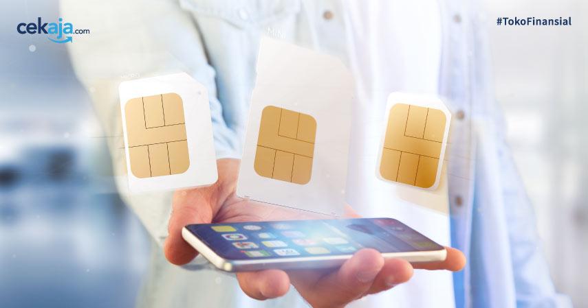 Cara Cek Usia dan Nomor Kartu Telkomsel Simpati yang Mudah dan Praktis
