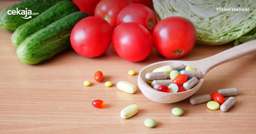 Vitamin yang dibutuhkan Ibu Hamil Serta Asupan yang Baik dikonsumsi