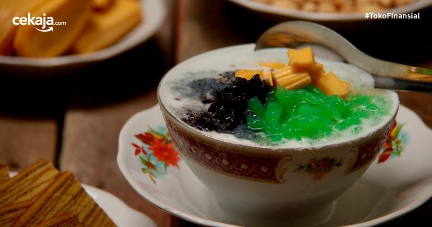 7 Wisata Kuliner Enak dan Murah di Kota Solo, Salah Satunya Langganan Jokowi
