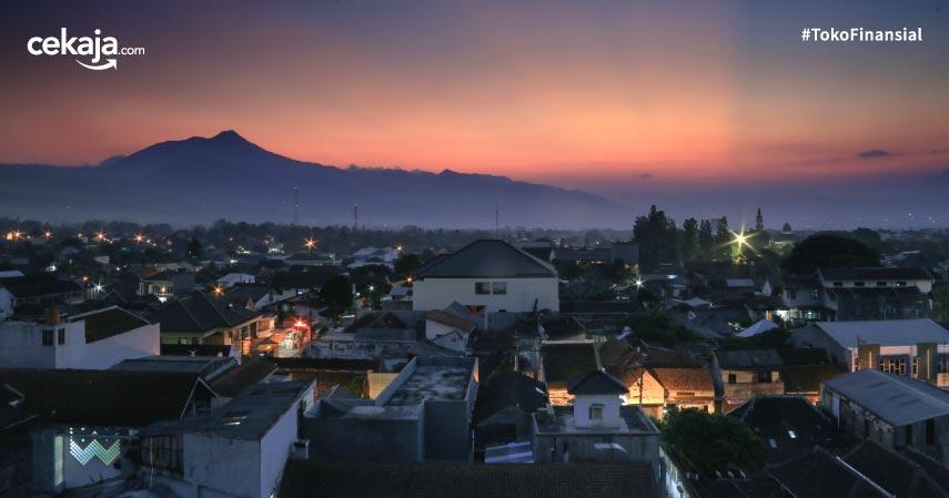 Hotel Murah untuk Keluarga di Kota Salatiga yang Cocok untuk Staycation