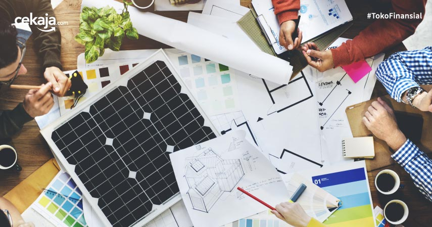 Prospek Pekerjaan Jurusan Teknik Lingkungan Bergaji Tinggi