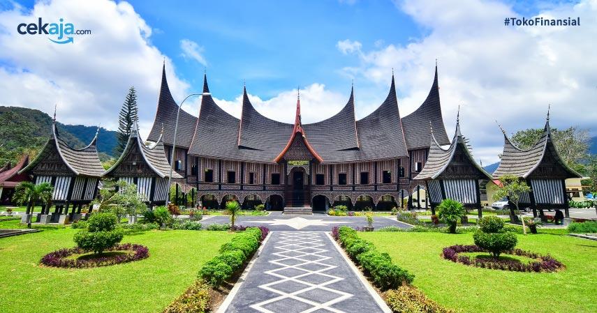 Cari Hotel Murah Untuk Keluarga di Kota Padang? Ini 5 Pilihannya!