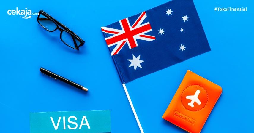 Cara Membuat dan Mengajukan Visa Australia Beserta Syarat dan Biaya