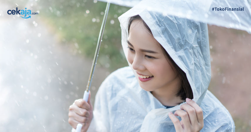 peluang usaha musim hujan