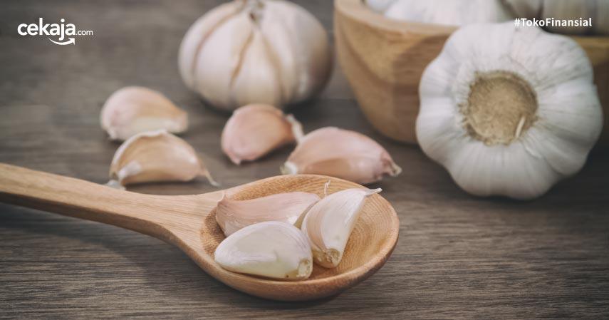 5 Manfaat Bawang Putih untuk Kesehatan Tubuh yang Perlu Kamu Ketahui, Apa Saja?