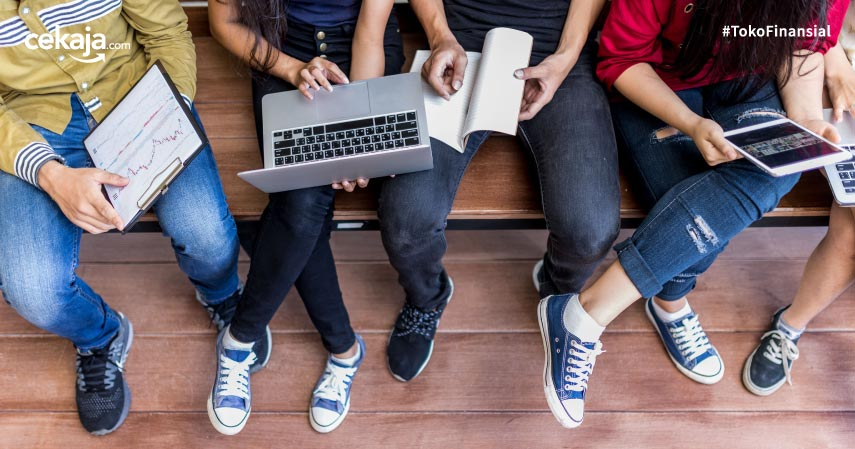 Pekerjaan Jurusan Ilmu Kesejahteraan Sosial Serta Gaji dan Tantangannya