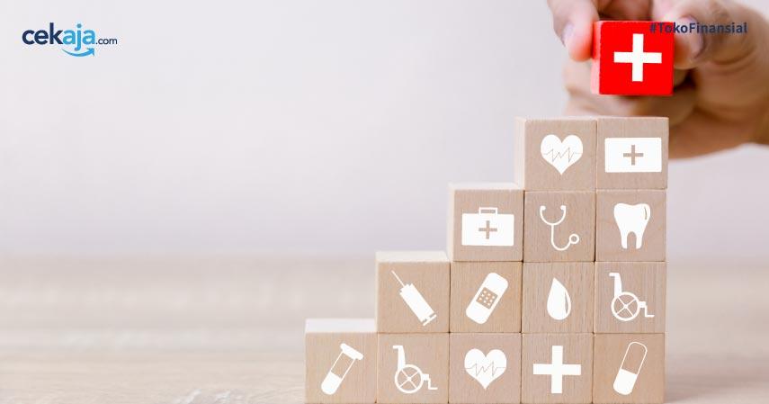 Cek Layanan dan Penyakit yang Tidak di Cover BPJS Kesehatan