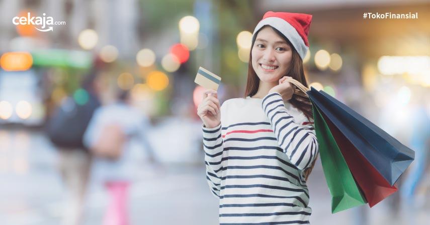 Libur Natal dan Tahun Baru Makin Hemat dengan 7 Promo Kartu Kredit Ini