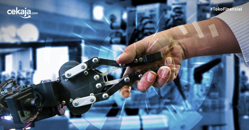 5 Prospek Pekerjaan Jurusan Teknik Mesin dengan Gaji di Atas UMP