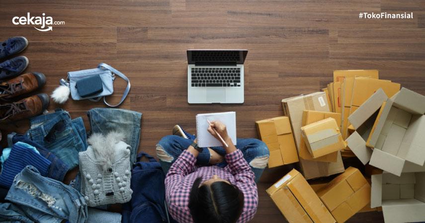 Daftar Ide Usaha Sampingan Menggiurkan Buat PNS