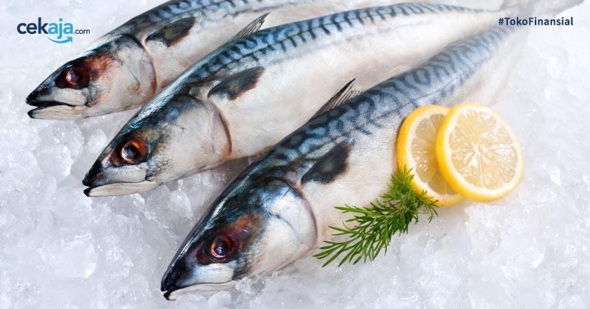 5 Tips Memilih Ikan Segar untuk Penuhi Nutrisi Tubuh