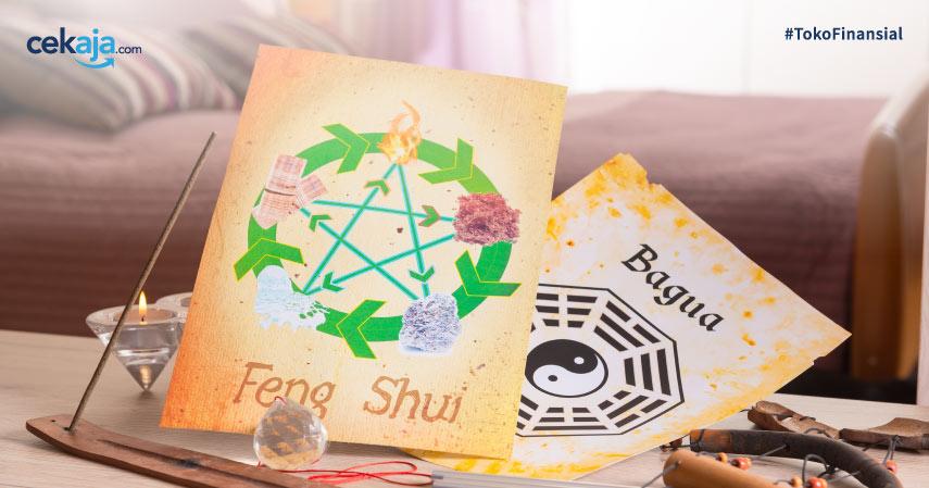 Tips Feng Shui Jodoh 2020 Agar Temukan Pasangan dan Langgeng