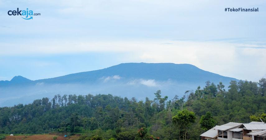 15 Tempat Wisata Paling Banyak Dikunjungi di Bandung dan Sekitarnya