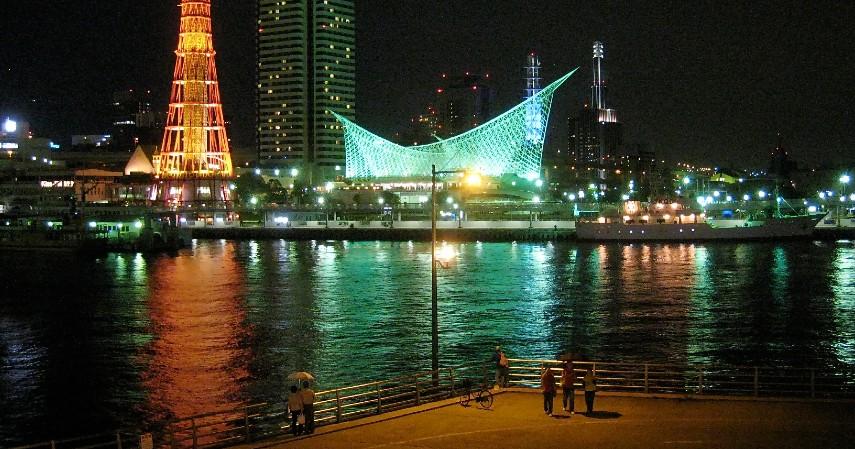 Kobe Jepang - Daftar Kota Terbersih di Dunia Jakarta Harus Belajar