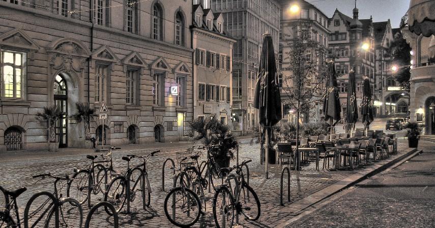 Freiburg Jerman - Daftar Kota Terbersih di Dunia Jakarta Harus Belajar