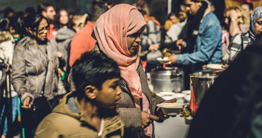 Berburu kuliner lezat - Wisata Candi Borobudur, Salah Satu Warisan Dunia Kebanggaan Indonesia.jpg