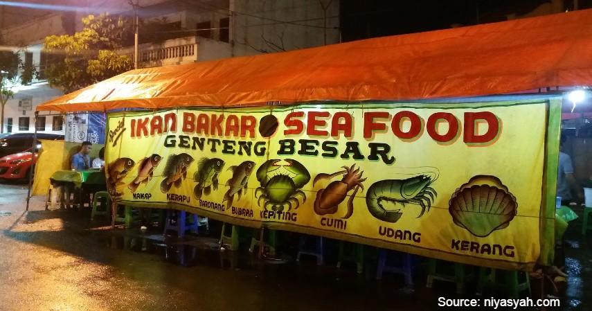 Ikan Bakar Seafood Genteng Besar - Seafood yang Enak dan Murah di Surabaya, Surganya Pecinta Makanan Laut.jpg