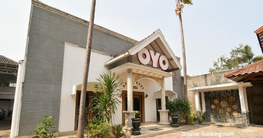OYO 1232 Hotel Basra - 8 Hotel Murah untuk Keluarga di Kota Tuban, Di Bawah 300 Ribu.jpg
