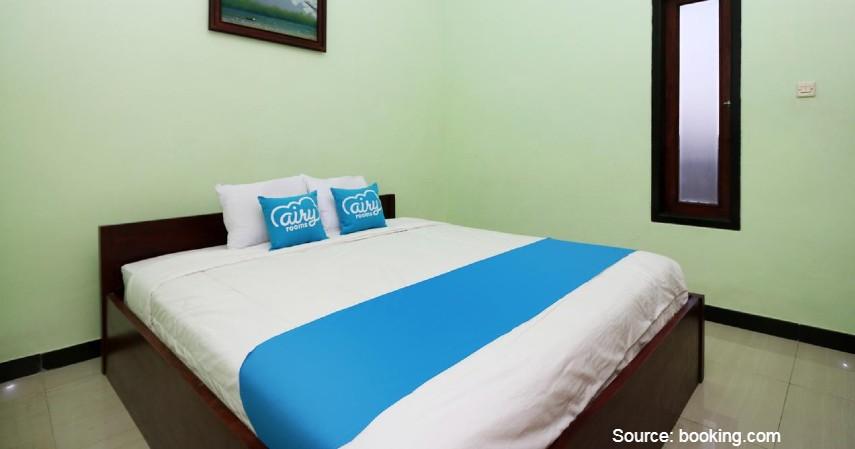 Airy Syariah Pramuka 26 Tuban - 8 Hotel Murah untuk Keluarga di Kota Tuban, Di Bawah 300 Ribu.jpg