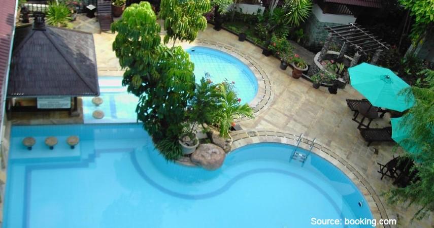Atlantic Villa - 8 Hotel Murah untuk Keluarga di Kota Tuban, Di Bawah 300 Ribu.jpg