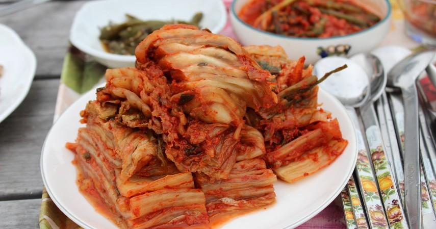 Godaan side dish, sayuran, dan makanan manis - Sadar Gak, 6 Hal Ini Bikin Restoran All You Can Eat Untung Loh!.jpg