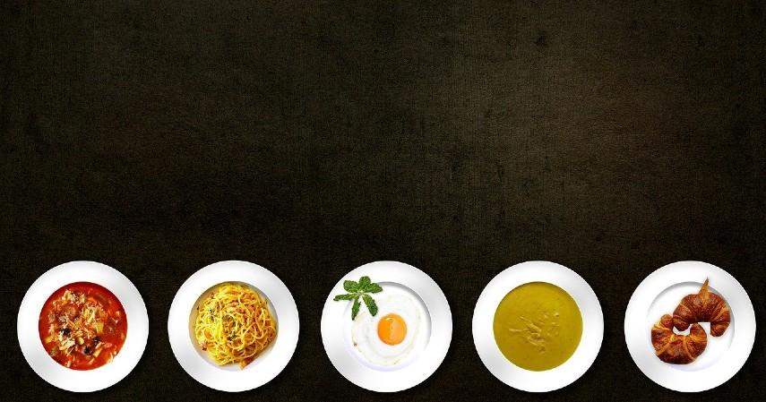 Peralatan makan kecil - Sadar Gak, 6 Hal Ini Bikin Restoran All You Can Eat Untung Loh!.jpg