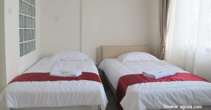 Paddington Homestay - Info Hotel Murah Untuk Keluarga di Medan yang Nyaman, Bersih, Lega!.jpg