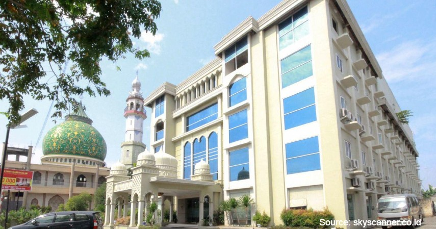 Info Hotel Murah Untuk Keluarga di Medan yang Nyaman, Bersih, Lega!