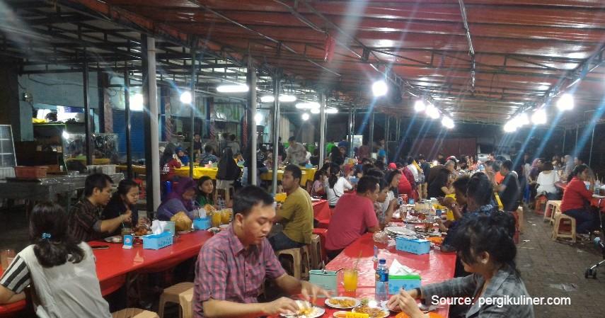 Seafood Ayu - Rekomendasi Warung Seafood Enak dan Murah di Jakarta, Porsi dan Rasanya Juara!.jpg