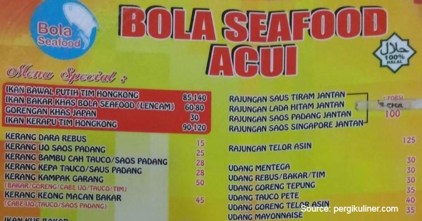Bola Seafood Acui - Rekomendasi Warung Seafood Enak dan Murah di Jakarta, Porsi dan Rasanya Juara!.jpg