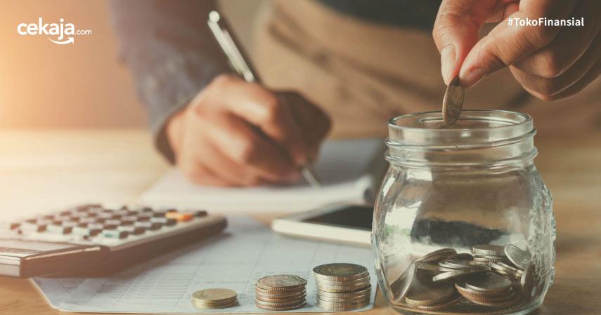 cara berhemat uang belanja harian